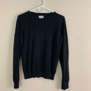 The Children's Place Black Long sleeve shirt size
